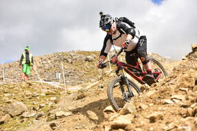 Photo of Stuart JOHNSON at Swaledale