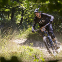 Photo of Dave VALLER at Okeford Hill