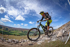 Photo of Kevin MCGEE at Swaledale