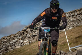 Photo of Andrew HERRING at Swaledale