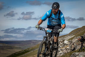 Photo of Ken NALLY at Swaledale