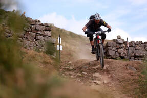 Photo of Andrew LINDSAY (vet) at Swaledale