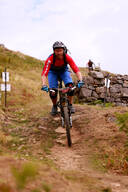 Photo of Andy LAING at Swaledale