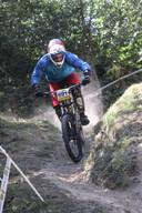 Photo of Daniel BRAUND at Bucknell