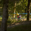 Photo of Matt LAKIN at Okeford Hill