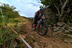 Photo of David MAGGS at Swaledale