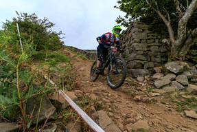 Photo of Paul JEPSON at Swaledale