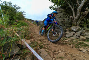 Photo of Tracy MOSELEY at Swaledale