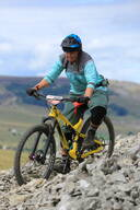 Photo of Trish HUGHES at Swaledale