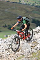 Photo of Lynne DAVIES at Swaledale