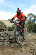 Photo of Nickie BRYSON at Swaledale