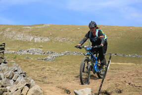 Photo of Helen WHITTON at Swaledale