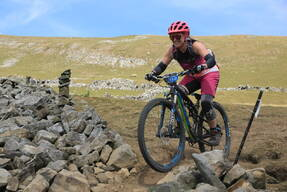 Photo of Kelby BOWMAN at Swaledale