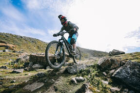 Photo of Lee MURRAY at Swaledale
