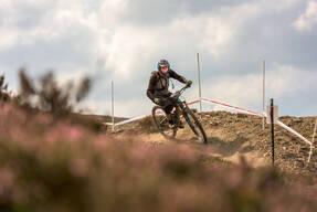 Photo of Mick SHEPHARD at Swaledale