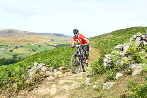 Photo of Dominic COWARD at Swaledale