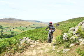 Photo of Giles MORRIS at Swaledale