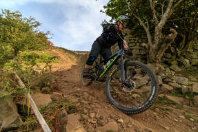 Photo of George KIMBER at Swaledale