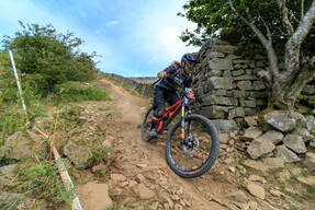 Photo of Tom GRUNDY at Swaledale