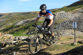 Photo of Paul POVEY at Swaledale