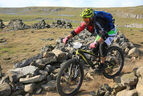 Photo of Richard STAFF at Swaledale