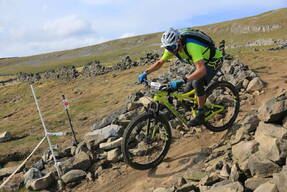 Photo of Paul FOWKES at Swaledale