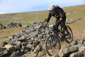 Photo of David URWIN at Swaledale