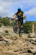 Photo of Al MAXWELL at Swaledale