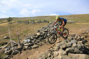 Photo of Jack PETERS at Swaledale