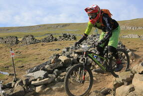 Photo of Mike POWER at Swaledale