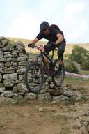 Photo of David EDWARDS (mas) at Swaledale