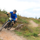 Photo of Marcin MIZIA at Ballyhoura Woods, Co. Limerick