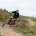 Photo of Jamie WHELAN at Ballyhoura Woods, Co. Limerick