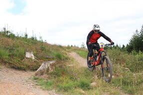 Photo of Sean EGAN at Ballyhoura