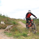 Photo of Sean EGAN at Ballyhoura Woods, Co. Limerick