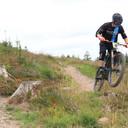 Photo of Harry BYRNE at Ballyhoura Woods, Co. Limerick