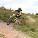 Photo of Stephen BRENNAN at Ballyhoura Woods, Co. Limerick