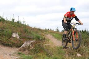 Photo of Timmy O'DRISCOLL at Ballyhoura
