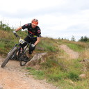 Photo of Peter STANLEY at Ballyhoura Woods, Co. Limerick