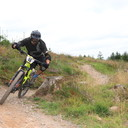 Photo of Marty CARR at Ballyhoura Woods, Co. Limerick