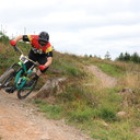 Photo of Joe COLLIER at Ballyhoura Woods, Co. Limerick