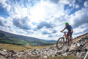Photo of Josh MAXWELL (1) at Swaledale