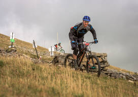 Photo of Paul COULSON at Swaledale