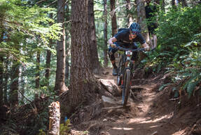 Photo of Andrew SPENCER at Snoqualmie