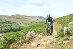 Photo of Gary HOWARTH at Swaledale