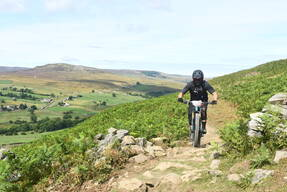Photo of Matthew ROBINSON (vet) at Swaledale
