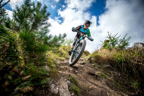 Photo of Leah MAUNSELL at Ballyhoura