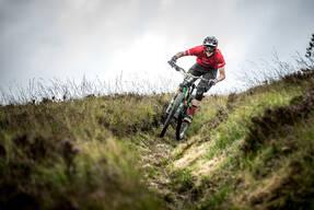 Photo of Anthony DUNNE at Ballyhoura Woods, Co. Limerick