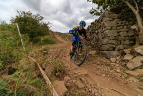 Photo of Lewis HOWIE at Swaledale