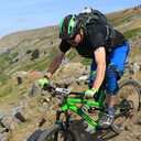 Photo of Ben HILL at Swaledale